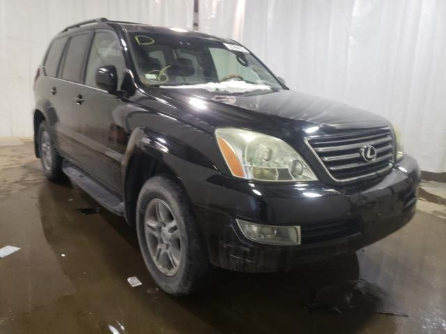 2004 Lexus GX 470 for sale in Central Square, NY