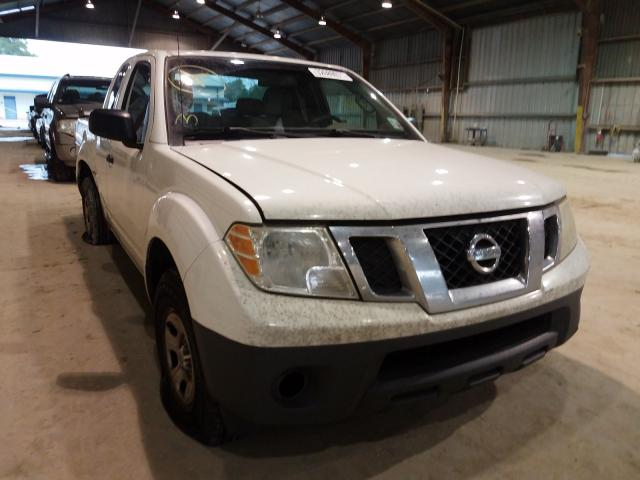 2013 Nissan Frontier S for sale in Greenwell Springs, LA