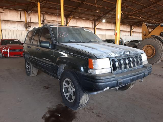 1996 Jeep Grand Cherokee for sale in Phoenix, AZ