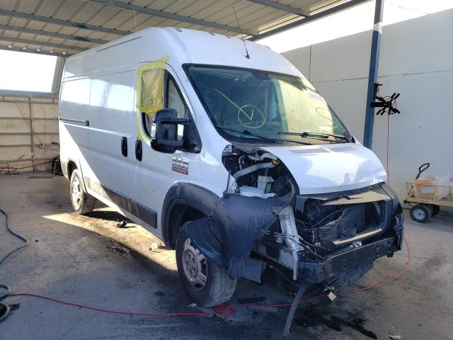 2018 Dodge RAM Promaster for sale in Anthony, TX