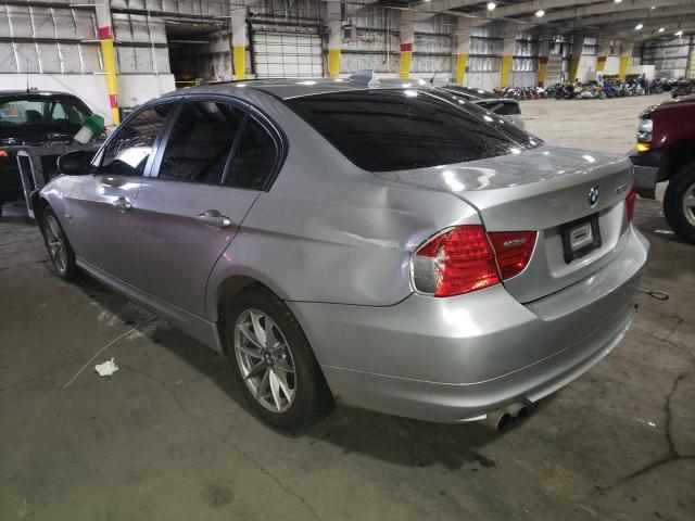 2010 BMW 328 XI SUL WBAPK5C52AA647912