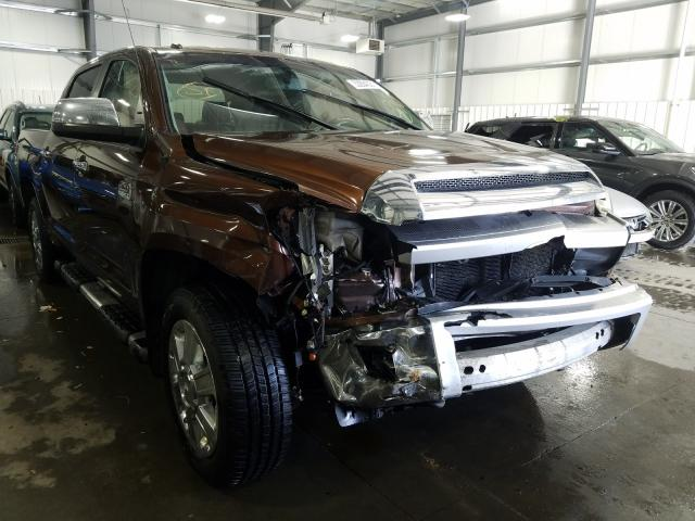 2014 Toyota Tundra CRE for sale in Ham Lake, MN