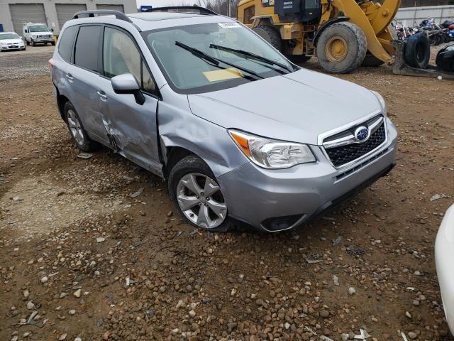 2015 SUBARU FORESTER 2 JF2SJADC8FH445680