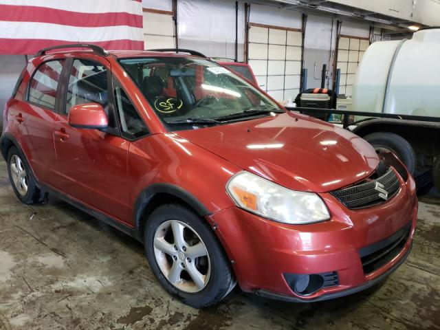 2009 Suzuki SX4 Techno en venta en Littleton, CO