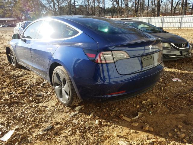 2020 Tesla MODEL 3 | Vin: 5YJ3E1EA0LF792422