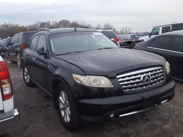 2006 Infiniti FX35 for sale in Baltimore, MD
