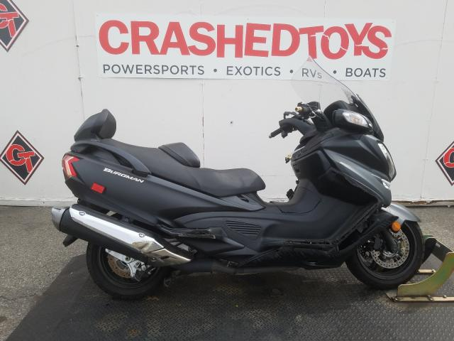 2016 Suzuki AN650 A for sale in Van Nuys, CA