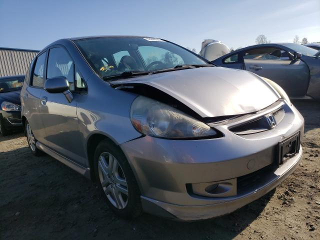 2008 Honda FIT Sport for sale in Spartanburg, SC