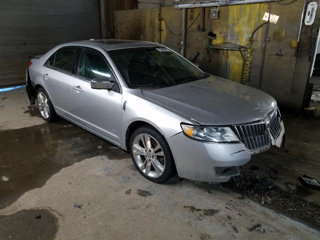 2012 LINCOLN MKZ 3LNHL2JC1CR830968