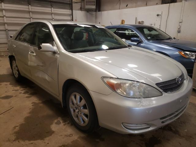 2002 Toyota Camry LE for sale in Casper, WY