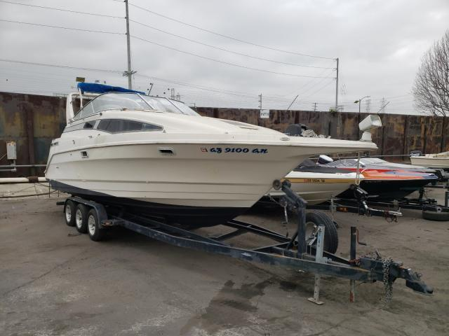Bayliner salvage cars for sale: 1994 Bayliner 2855 Ciera
