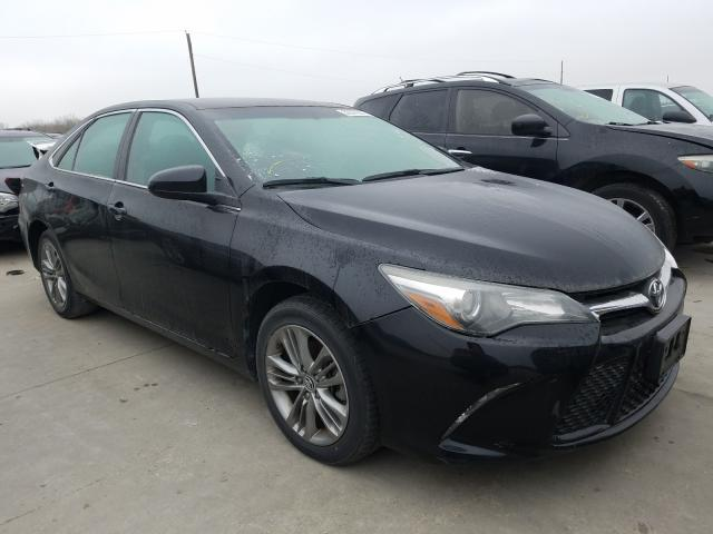 2016 TOYOTA CAMRY LE 4T1BF1FK5GU536088