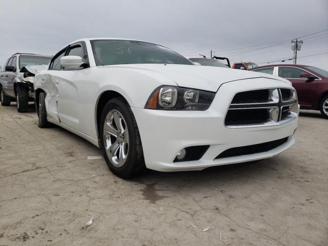 2013 DODGE CHARGER SX 2C3CDXHG9DH547818