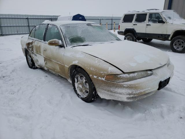 1998 Oldsmobile Intrigue G for sale in Helena, MT