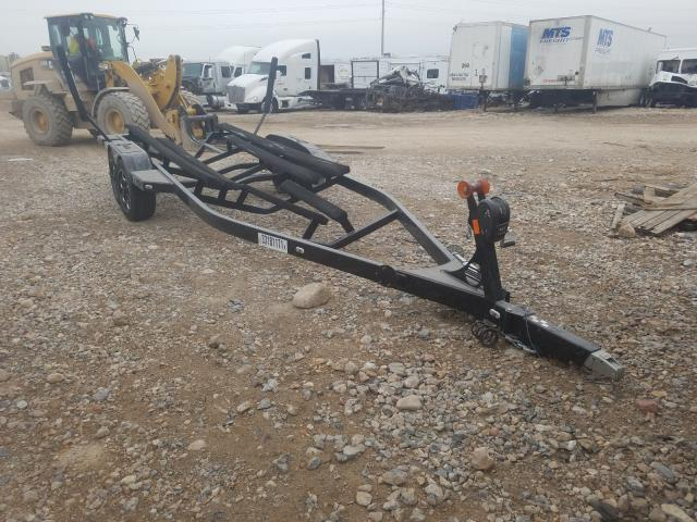 MB2 salvage cars for sale: 2019 MB2 Marine Trailer