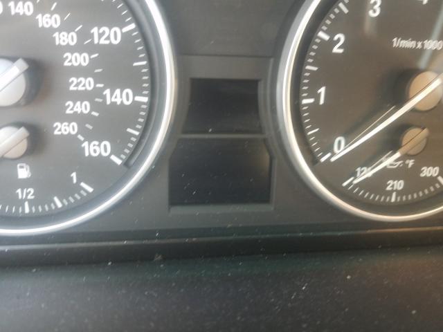 2007 BMW 335 I - Engine View