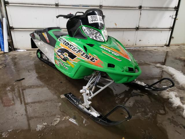 2006 Arctic Cat Snowmobile for sale in Ebensburg, PA