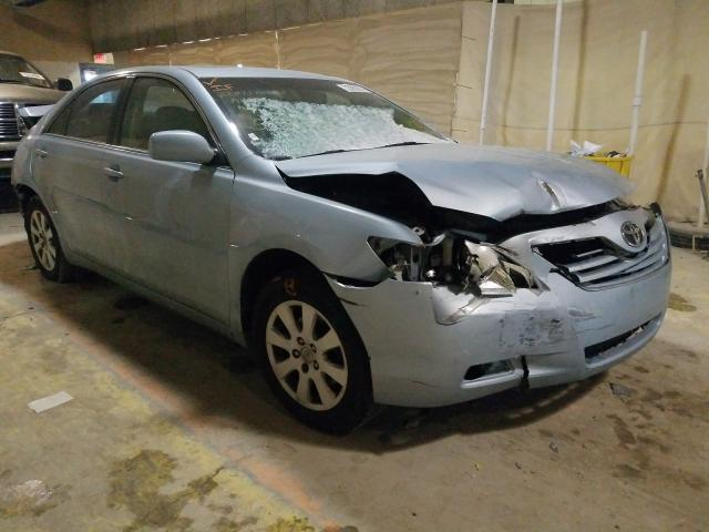 2007 TOYOTA CAMRY LE - Other View