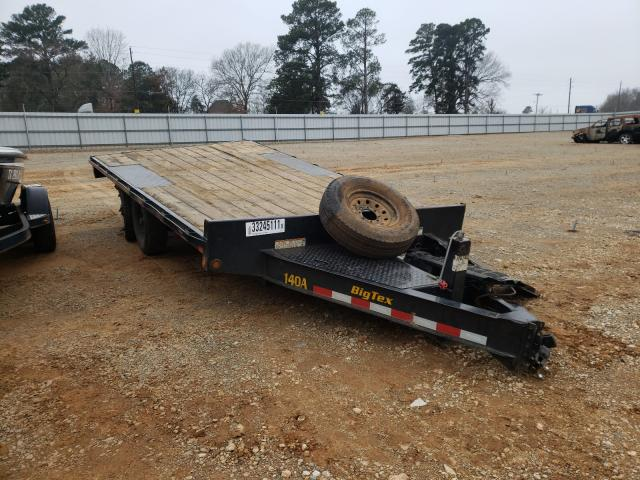 2020 Big Tex Trailer for sale in Longview, TX