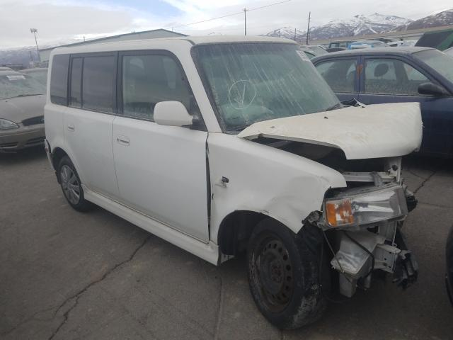 Salvage cars for sale from Copart Magna, UT: 2005 Scion XB