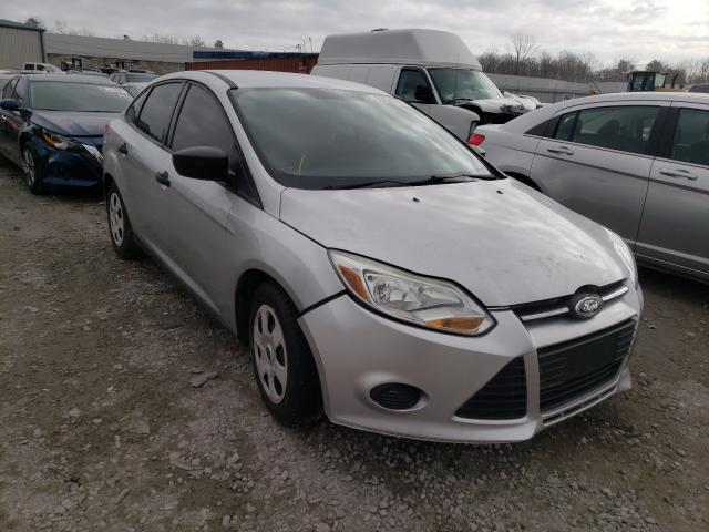 2012 Ford Focus S for sale in Hueytown, AL