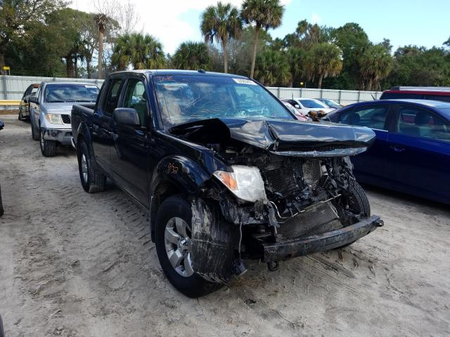 2013 Nissan Frontier S for sale in Fort Pierce, FL