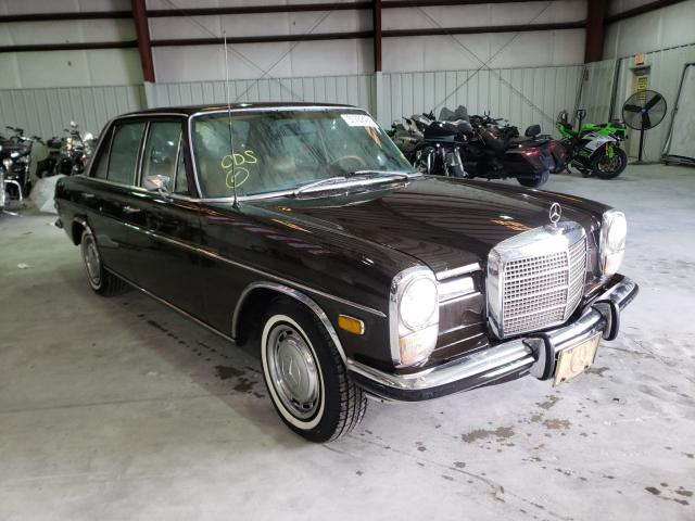 1973 Mercedes-Benz 220 for sale in Fort Pierce, FL