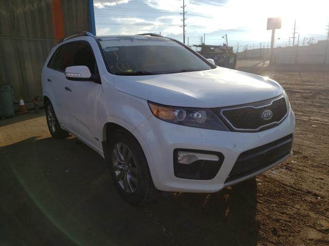 2013 KIA Sorento SX for sale in Colorado Springs, CO