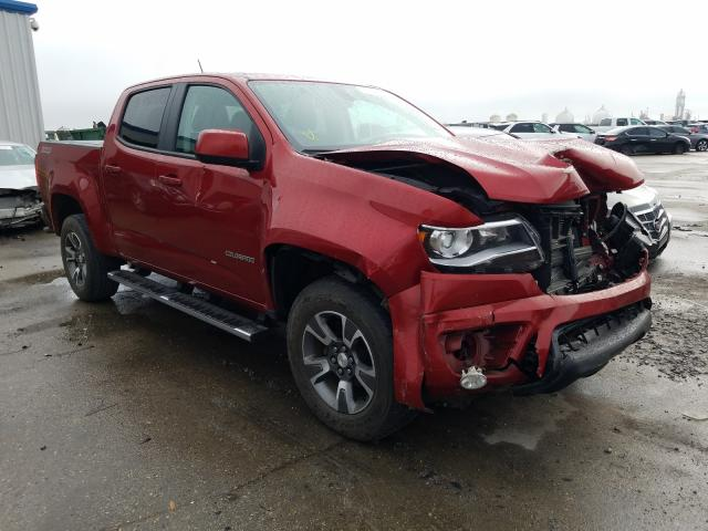 2016 Chevrolet Colorado Z for sale in New Orleans, LA
