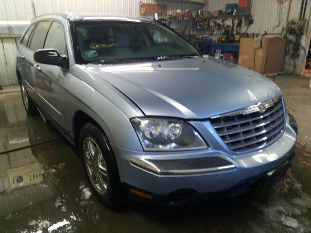 2005 Chrysler Pacifica for sale in Avon, MN