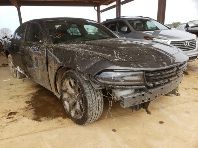 Salvage cars for sale from Copart Tanner, AL: 2017 Dodge Charger R