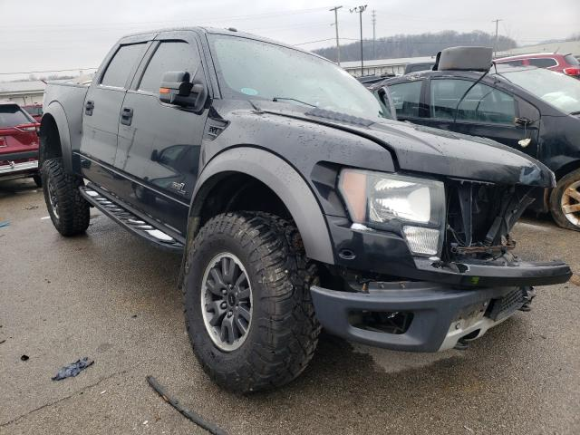 2011 Ford F150 SVT R for sale in Louisville, KY