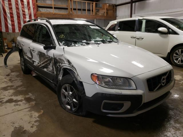 Salvage cars for sale from Copart Sikeston, MO: 2010 Volvo XC70 3.2