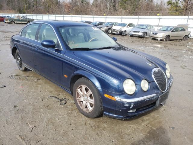 2003 Jaguar S-Type for sale in Hampton, VA