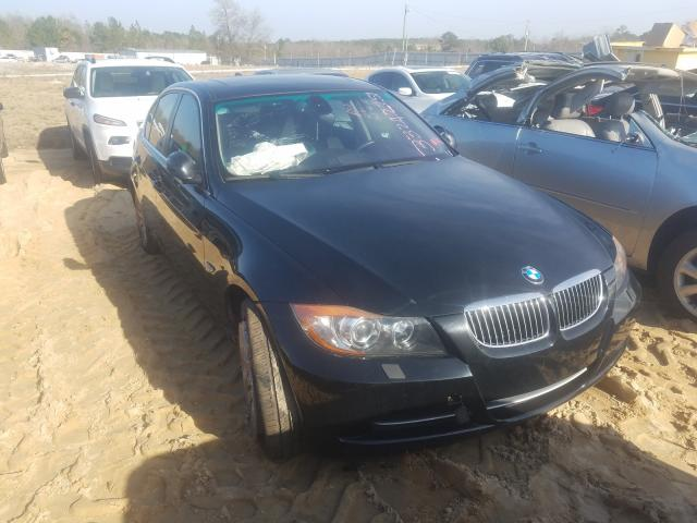 2007 BMW 335 I - Other View