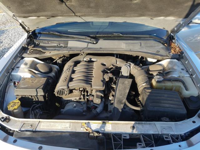 2010 Dodge CHARGER | Vin: 2B3CA3CV2AH237350