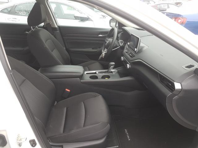 2020 Nissan ALTIMA | Vin: 1N4BL4BV8LC215019