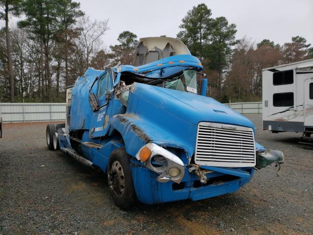 2000 Freightliner Convention for sale in Shreveport, LA