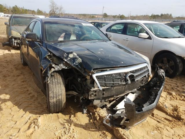 Cadillac Vehiculos salvage en venta: 2014 Cadillac ATS Perfor