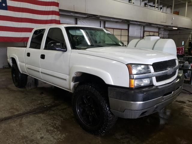 2004 Chevrolet Silverado for sale in Littleton, CO