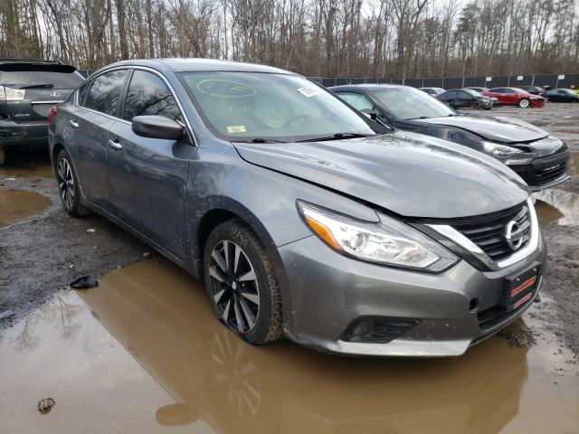 2018 NISSAN ALTIMA 2.5 - Other View