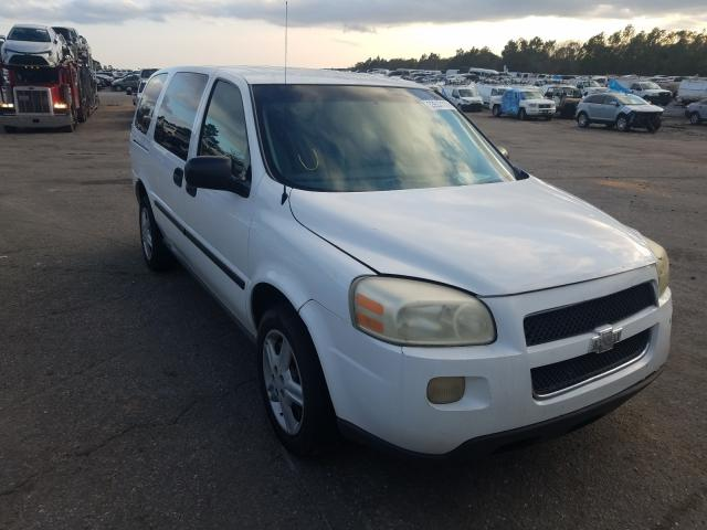 2005 Chevrolet Uplander for sale in Eight Mile, AL