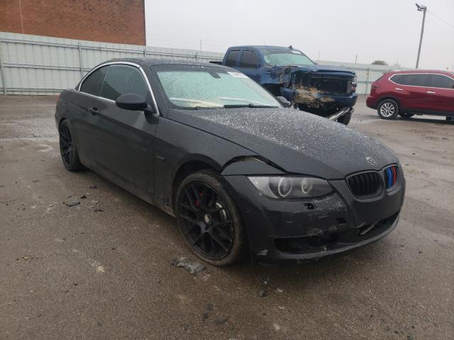 Vehiculos salvage en venta de Copart Lexington, KY: 2008 BMW 335 I