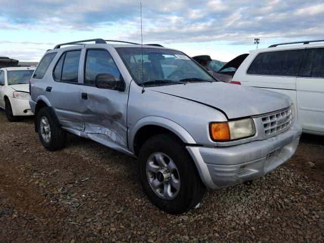 Isuzu Rodeo S salvage cars for sale: 1999 Isuzu Rodeo S