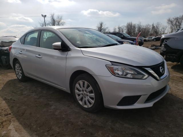 2018 NISSAN SENTRA S - Other View