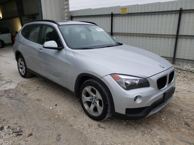 BMW X1 SDRIVE2 salvage cars for sale: 2014 BMW X1 SDRIVE2