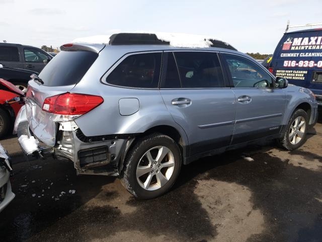 2014 Subaru OUTBACK | Vin: 4S4BRBMCXE3202683