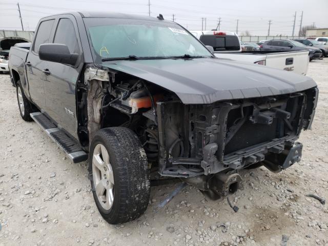 2014 Chevrolet Silverado en venta en Haslet, TX