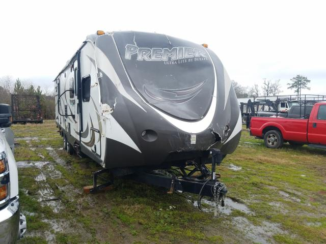 Keystone salvage cars for sale: 2014 Keystone Trailer