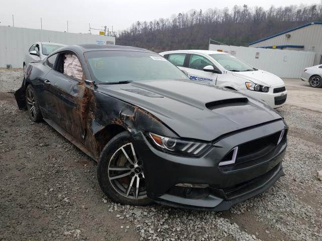 2016 Ford Mustang GT for sale in Hurricane, WV